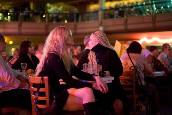 JPF Music Awards in Nashville
