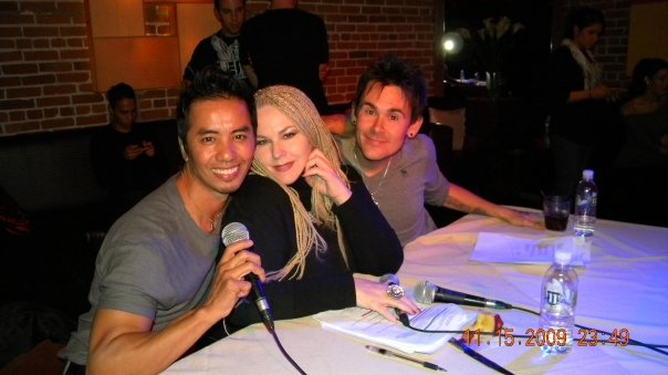 Singing Competition Judge in LA