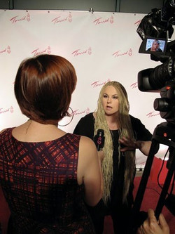 Torrid Red Carpet