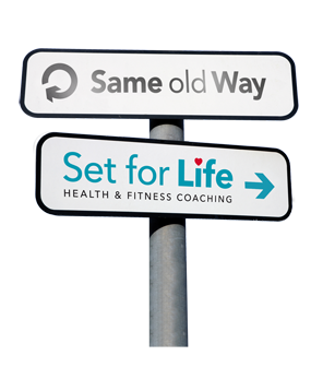 Set for Life | Free trial | Loughborough Personal Trainer