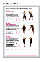 loughborough personal trainer   health and fitness MOT