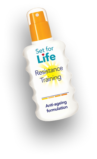 Set for Life | Resistance Training | Loughborough Personal Trainer