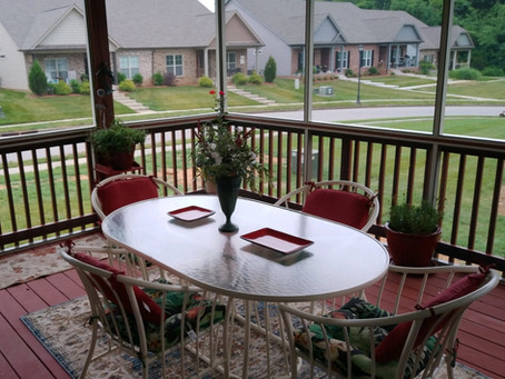 2020 Deck and Patio Trends