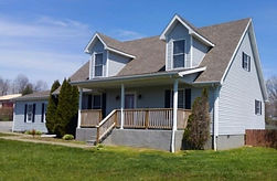 Siding Home Improvemen Project Add Value Curb Appeal