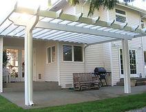 Pergola Patio Cover Outdoor Space Merrell