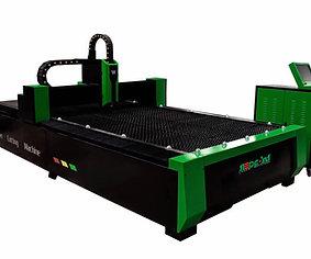 Fiber Laser Cutter Series RPDW