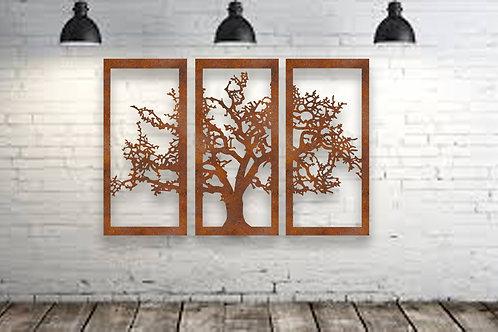 TREE-PTIC1 Panel