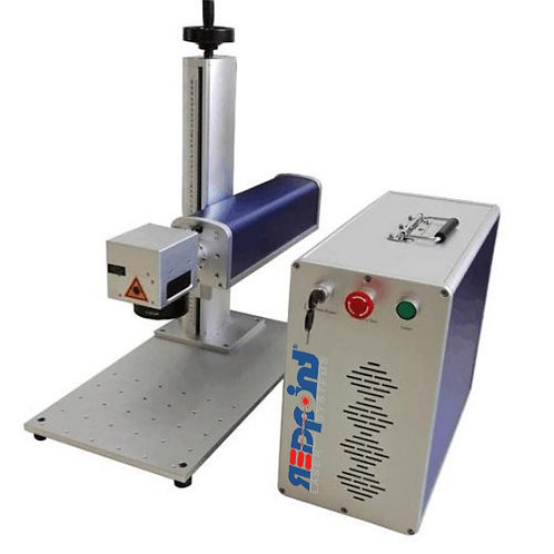 Fiber Laser Marking Machine - 50W