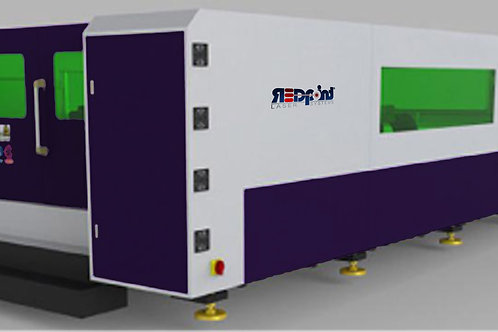 Fiber Laser Cutting RPRIS (3015)