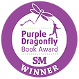 Purple Dragonfly Winner Seal Trans.png