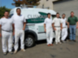 Commercial Residential Interior Exterior Painter