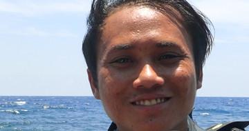 Komang Scuba Tribe Bali