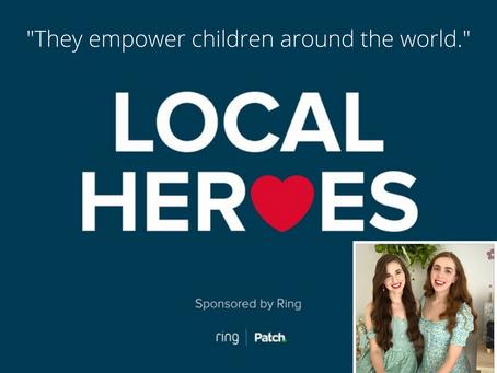 """""""They empower children around the world."""""""