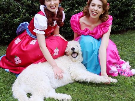 Celebrate World Animal Day with Poppy & Posie's Animal Name Game! | Free Printable Activity