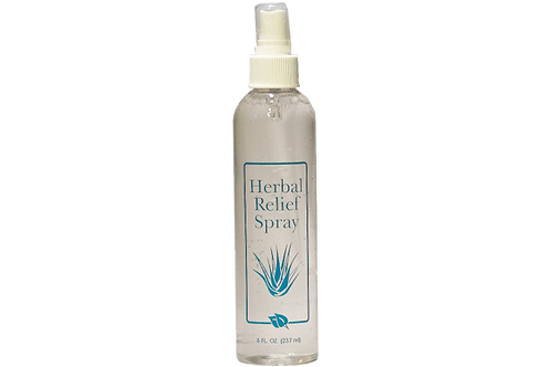 Herbal Relief Spray