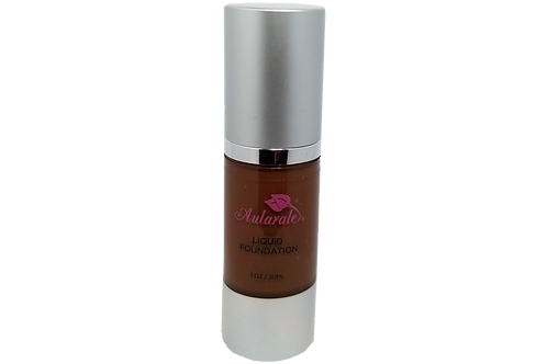 Foundation - Burnished Orchid