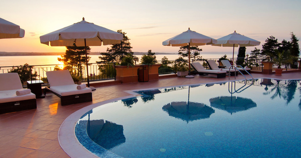 Effective Web Design & Online Promotion in the Cyprus Tourism Sector