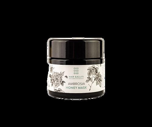 MAR GALLITI - Ambrosia Honey Mask