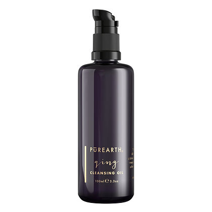 PUREARTH - Cleansing oil