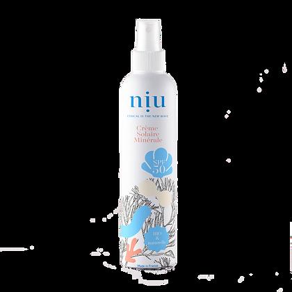 NIU - Sunscreen SPF50