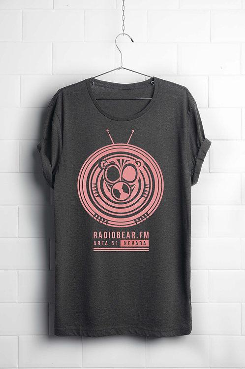 Secret Peach - Radiobear.FM T Shirt