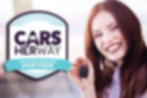 Cars Her Way Trusted Dealer Partner