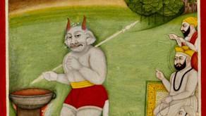 Kauda Rakhsas