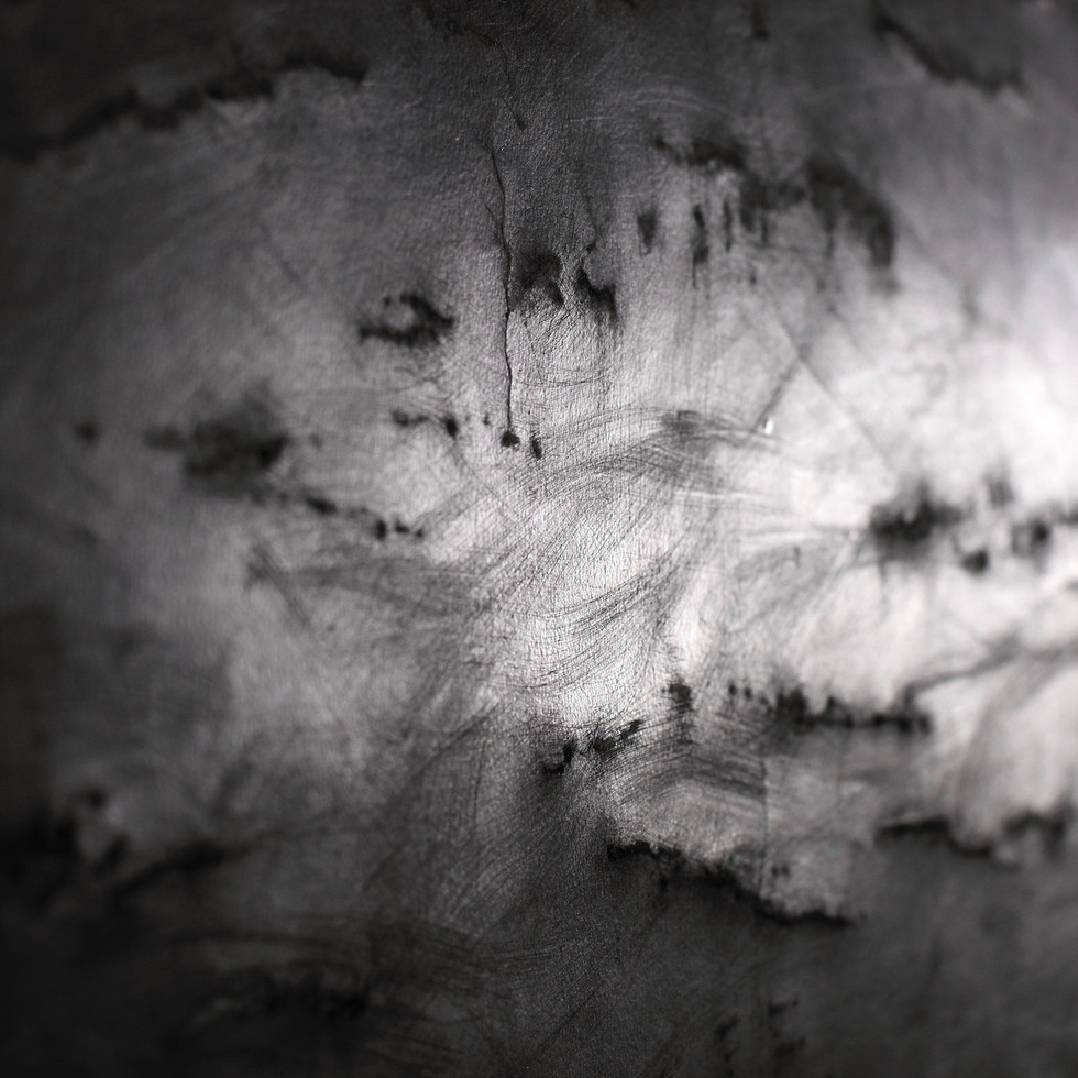 Wall, detail.