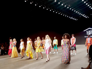 Mercedes-Benz Amsterdam Fashion Week 2017