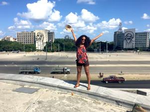 Finding Peace in Cuba