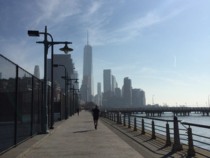 Goodbye NYC, Hello Holland: Letting Go and Moving Forward