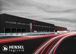 Hensel Logistics HQ