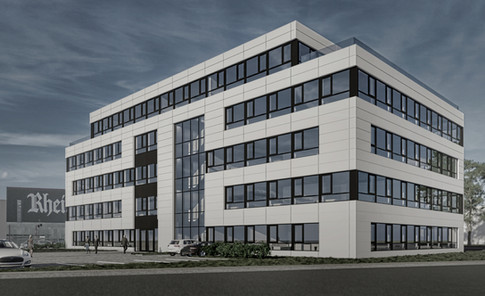 Rheinzeitung Headquarters