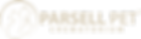 Parsell-Pet-Logo (Light Tan).png
