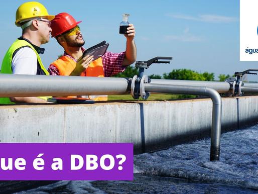 O que é a DBO?