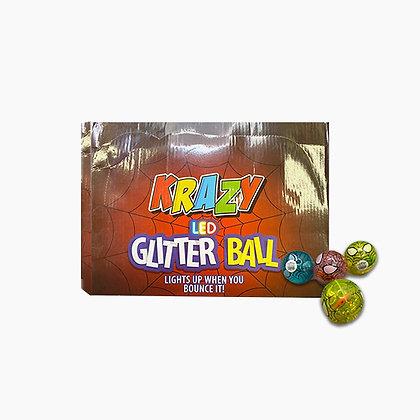 Krazy LED Glitter Ball
