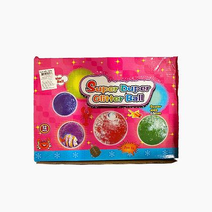 Super Duper Glitter Ball