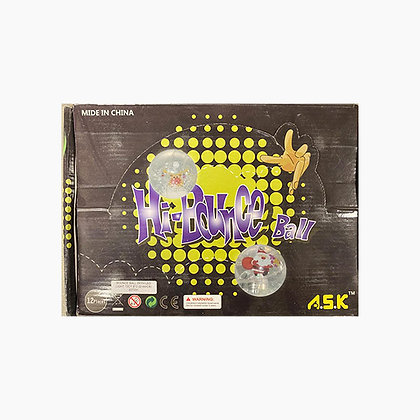 A.S.K. HI- Bounce Ball