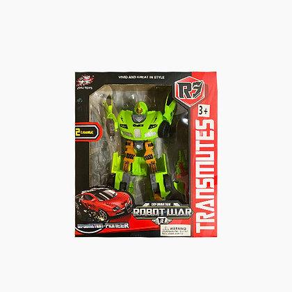 Transformers- Robot War