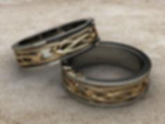Alianzas nudos celtas