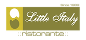 Little Italy - Logo