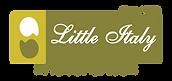 Little Italy - Logo