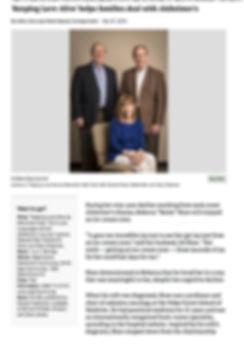 Gary Chapman Winston-Salem Journal