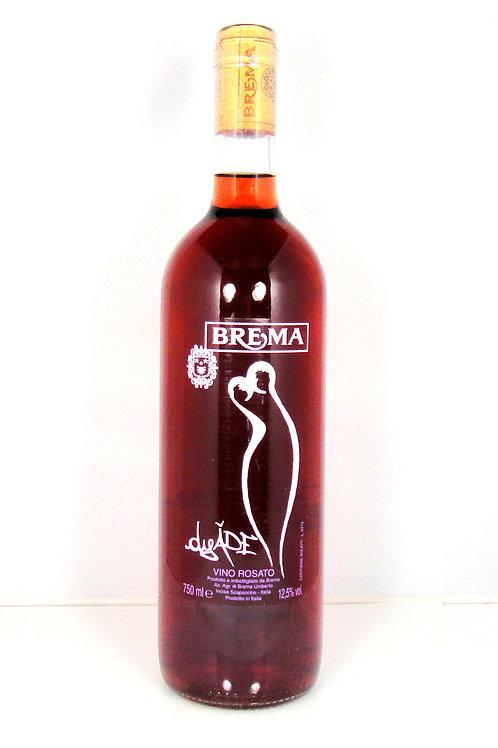Dyade Rose' Wine