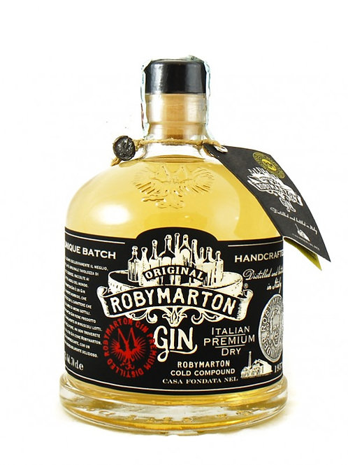 Roby Marton Cult Gin