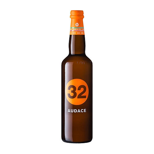 Audace (Strong Ale)