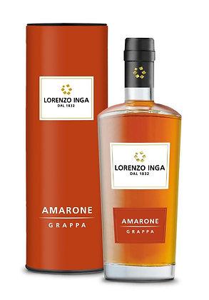 Amarone Grappa Premium Lorenzo Inga