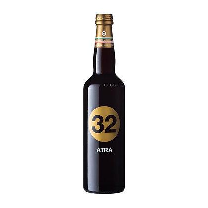 Atra (Brown Ale) 32