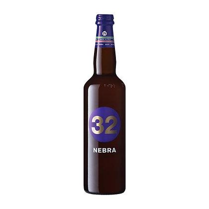 Nebra (Amber Ale) 32