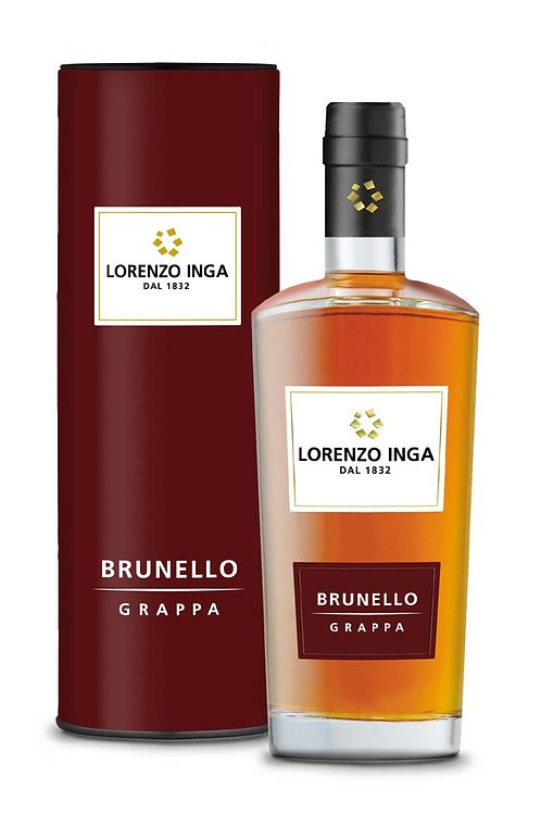 Brunello Grappa Premium
